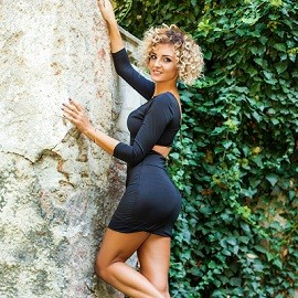 Single pen pal Anastasia, 30 yrs.old from Odessa, Ukraine