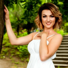 Nice bride Anna, 36 yrs.old from Nikolaev, Ukraine