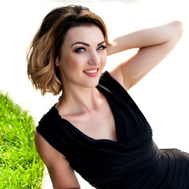 Nice miss Anna, 36 yrs.old from Nikolaev, Ukraine