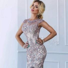 Amazing girlfriend Elena, 33 yrs.old from Kiev, Ukraine