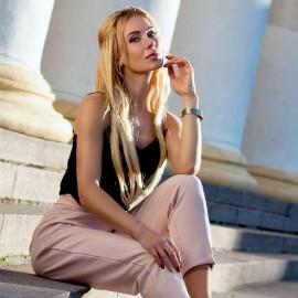 Single wife Elena, 33 yrs.old from Kiev, Ukraine