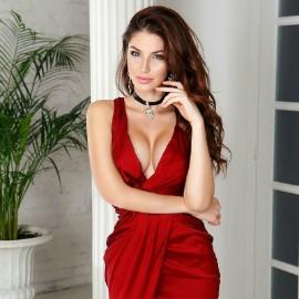 Nice lady Oksana, 26 yrs.old from Kiev, Ukraine