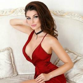 Pretty bride Oksana, 25 yrs.old from Kiev, Ukraine