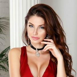 Sexy wife Oksana, 25 yrs.old from Kiev, Ukraine
