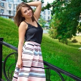 Hot miss Elena, 34 yrs.old from Kiev, Ukraine