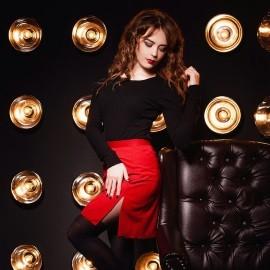 Hot girlfriend Alina, 25 yrs.old from Lugansk, Ukraine