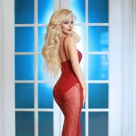 Hot wife Olga, 35 yrs.old from Kiev, Ukraine