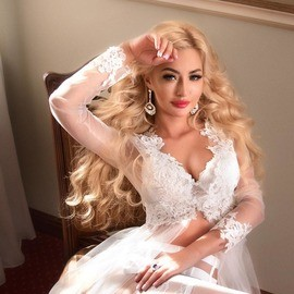 Sexy pen pal Olga, 35 yrs.old from Kiev, Ukraine