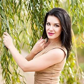 Beautiful wife Nataliya, 31 yrs.old from Poltava, Ukraine