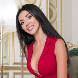 Single lady Karina, 32 yrs.old from Kiev, Ukraine