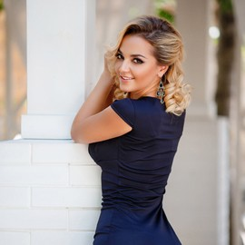 Hot wife Angelina, 34 yrs.old from Kiev, Ukraine