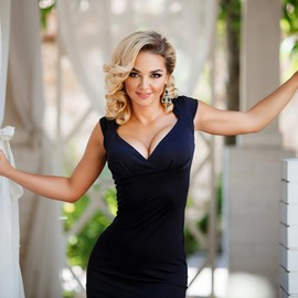Sexy mail order bride Angelina, 34 yrs.old from Kiev, Ukraine