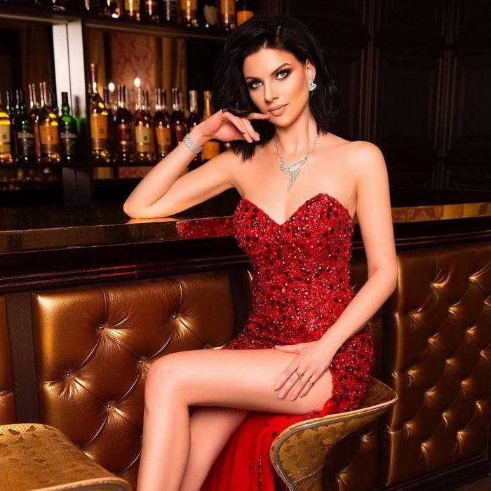 Sexy lady Viktoriya, 36 yrs.old from Gorlovka, Ukraine