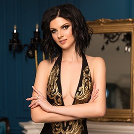 Amazing wife Viktoriya, 34 yrs.old from Gorlovka, Ukraine