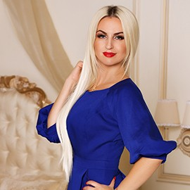 Pretty pen pal Inna, 36 yrs.old from Vinnytsia, Ukraine