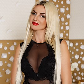 Gorgeous lady Inna, 36 yrs.old from Vinnytsia, Ukraine