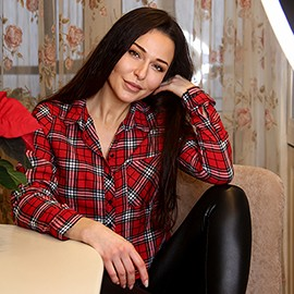 Pretty mail order bride Svetlana, 35 yrs.old from Saint-Petersburg, Russia