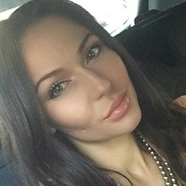 Single girlfriend Svetlana, 36 yrs.old from Saint-Petersburg, Russia