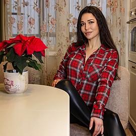 Amazing girlfriend Svetlana, 36 yrs.old from Saint-Petersburg, Russia