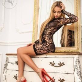 Hot miss Yana, 25 yrs.old from Krasnodar, Russia