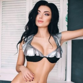 Sexy mail order bride Yana, 26 yrs.old from Lutsk, Ukraine