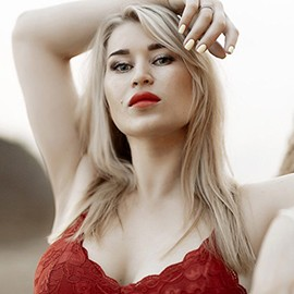 Hot lady Eleonora, 26 yrs.old from Sevastopol, Russia