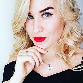 Pretty pen pal Eleonora, 26 yrs.old from Sevastopol, Russia