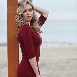 Amazing miss Ekaterina, 23 yrs.old from Sevastopol, Russia