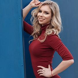 Single pen pal Ekaterina, 23 yrs.old from Sevastopol, Russia