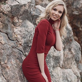 Sexy mail order bride Ekaterina, 23 yrs.old from Sevastopol, Russia