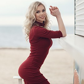 hot wife Ekaterina, 26 yrs.old from Sevastopol, Russia