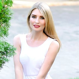 Sexy mail order bride Yana, 24 yrs.old from Sumy, Ukraine