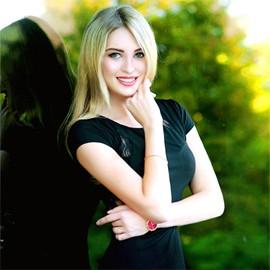 Amazing miss Yana, 24 yrs.old from Sumy, Ukraine