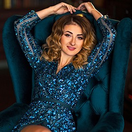 Nice miss Alina, 35 yrs.old from Donetsk, Ukraine
