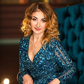 Beautiful miss Alina, 36 yrs.old from Donetsk, Ukraine