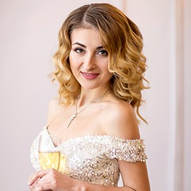 Hot bride Alina, 36 yrs.old from Donetsk, Ukraine