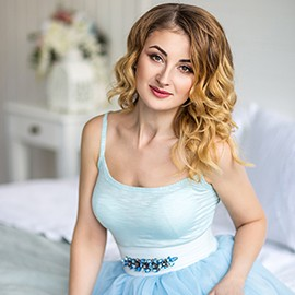 Charming girlfriend Alina, 36 yrs.old from Donetsk, Ukraine