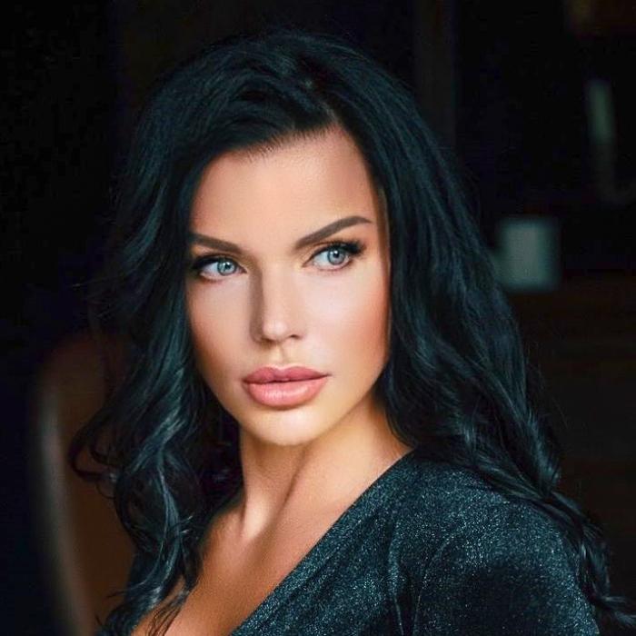 Beautiful girlfriend Svetlana, 45 yrs.old from Saint-Petersburg, Russia
