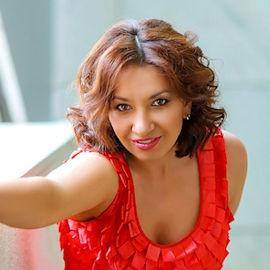 Amazing wife Irina, 38 yrs.old from Dnipro, Ukraine