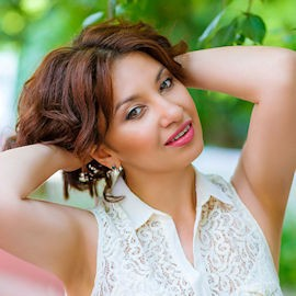Beautiful lady Irina, 38 yrs.old from Dnipro, Ukraine