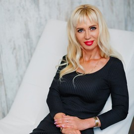 Pretty pen pal Ekaterina, 53 yrs.old from Nikolaev, Ukraine