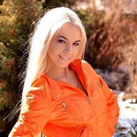 Single bride Marina, 32 yrs.old from Kharkiv, Ukraine