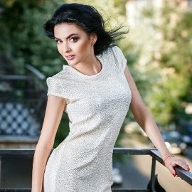 Charming lady Anna, 30 yrs.old from Kiev, Ukraine