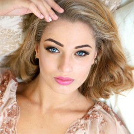 Beautiful woman Viktoriya, 23 yrs.old from Sumy, Ukraine