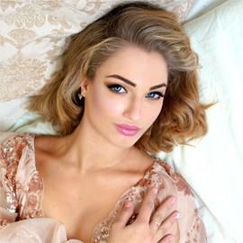 single girlfriend Viktoriya, 23 yrs.old from Sumy, Ukraine