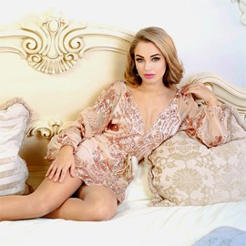 Charming lady Viktoriya, 23 yrs.old from Sumy, Ukraine