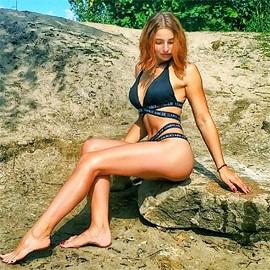 Pretty woman Viktoriya, 23 yrs.old from Sumy, Ukraine