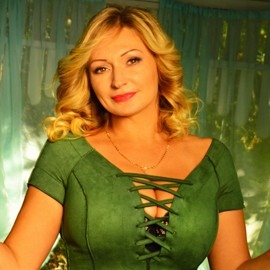 Beautiful woman Julia, 40 yrs.old from Berdyansk, Ukraine