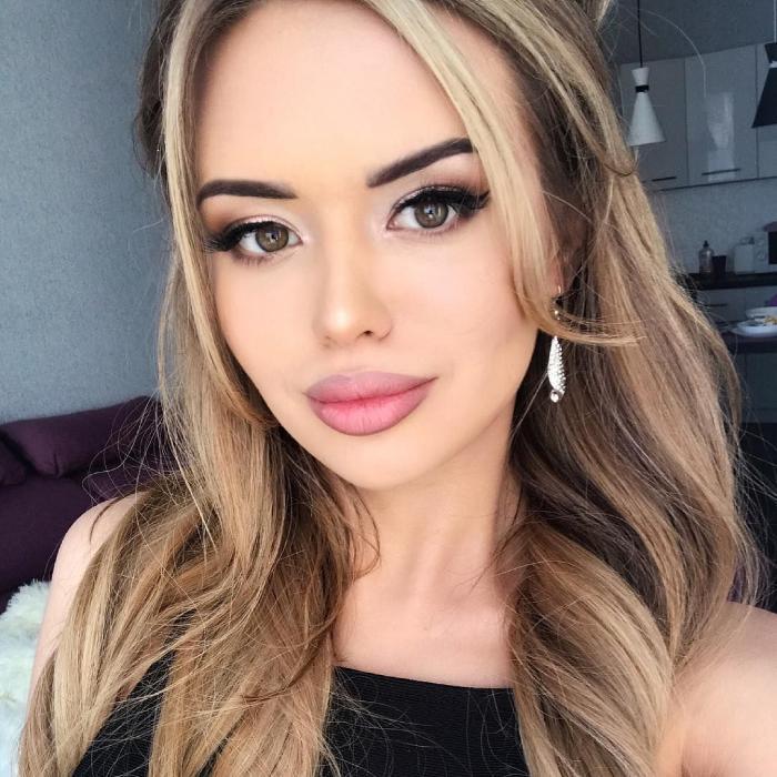 Hot miss Anna, 24 yrs.old from Kiev, Ukraine