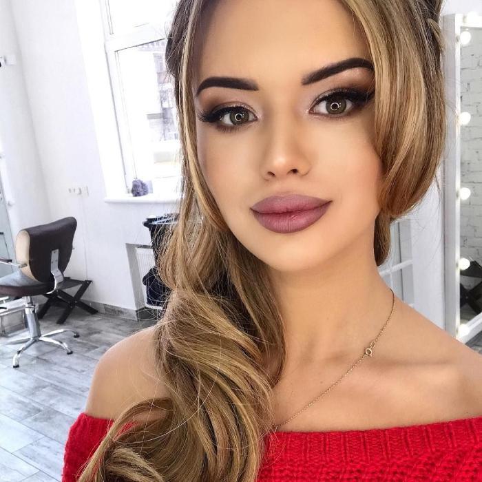sexy girl Anna, 24 yrs.old from Kiev, Ukraine